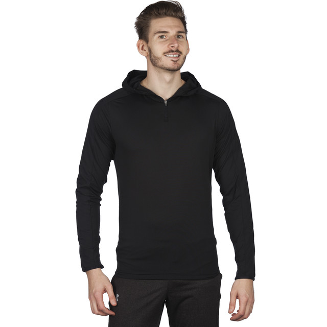 CP LW Hooded 1/4 Zip 001