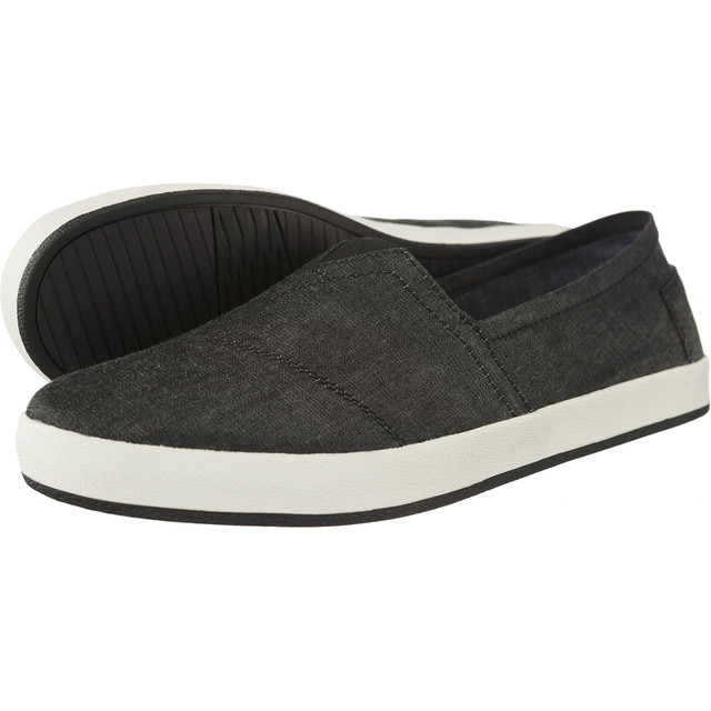 Chambray Mens Avalon Sneaker 924
