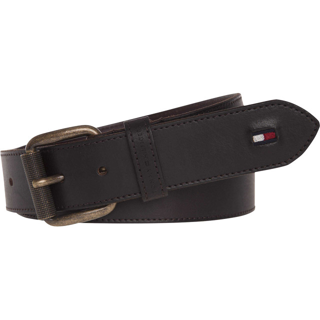 Casual Roller Buckle Belt 4.0 244