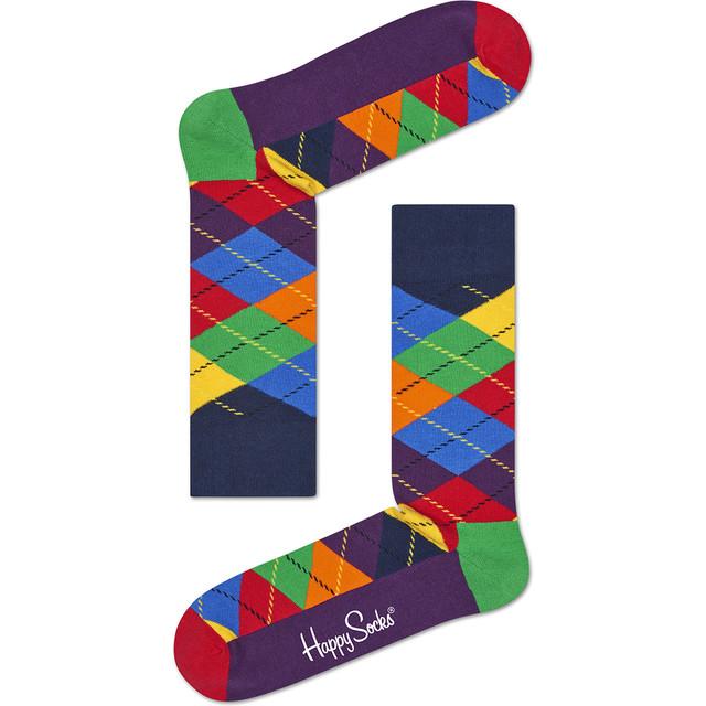 Argyle Sock ARY01-6002