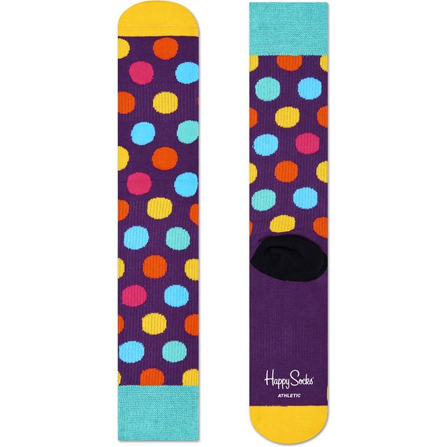 Athletic Big Dot Sock ATBD27-055