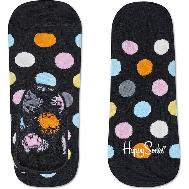 Big Dot Liner Sock BD06-099