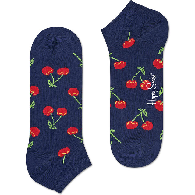 Cherry Low Sock CHE05-6000