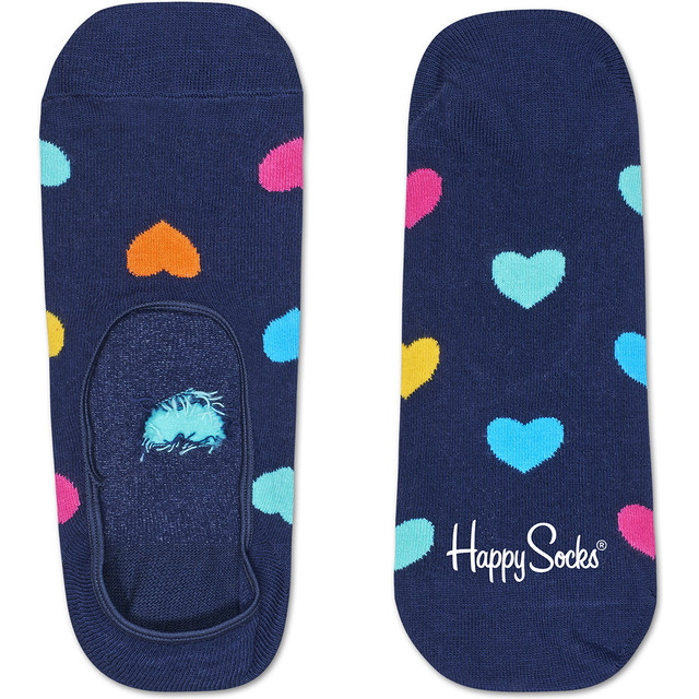 Heart Liner Sock HA06-067