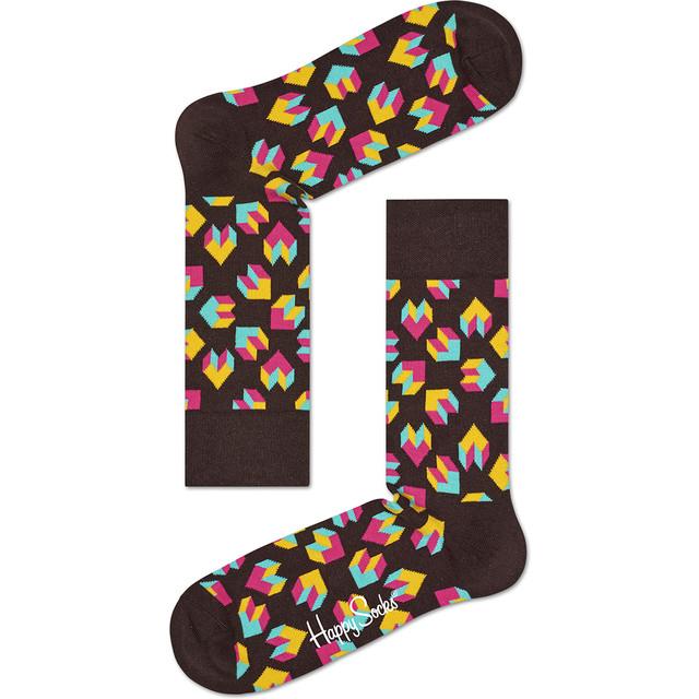 Steps Sock STE01-8000