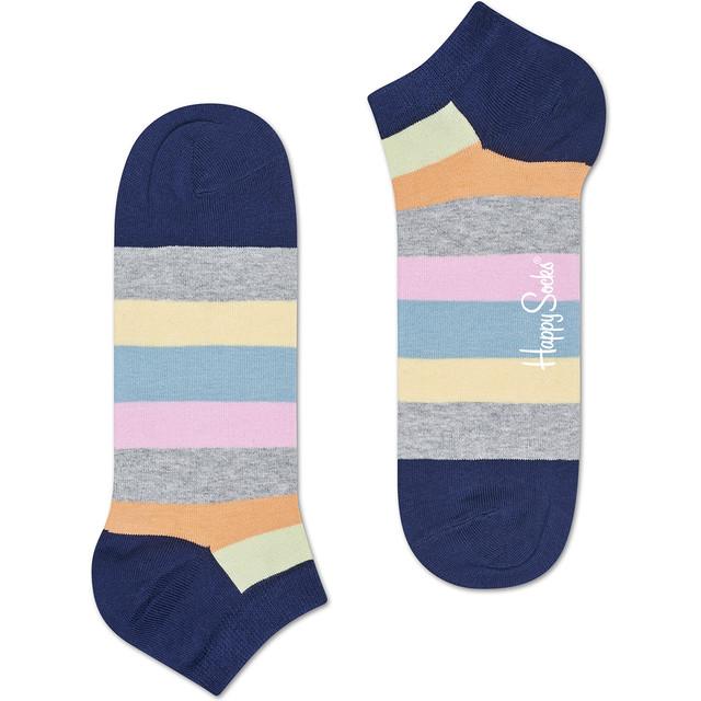 Stripe Low Sock STR05-9001