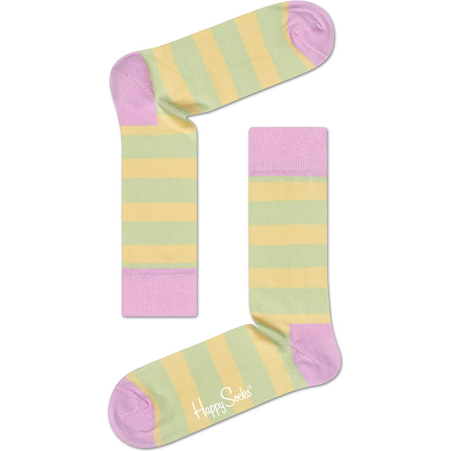 Stripe Sock STR01-7002
