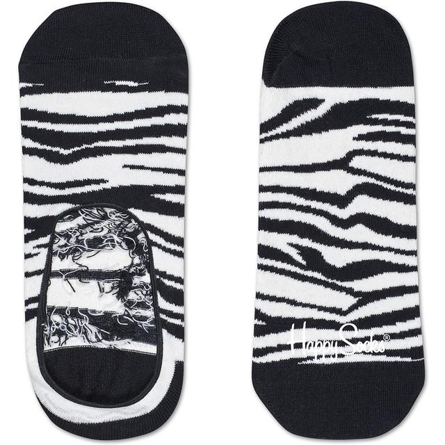 Zebra Liner Sock ZEB06-1000