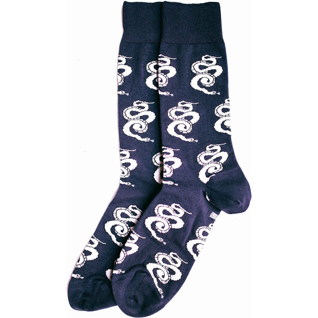 Snakes Sock 341