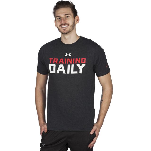 Muhammad Ali Training Tee 001