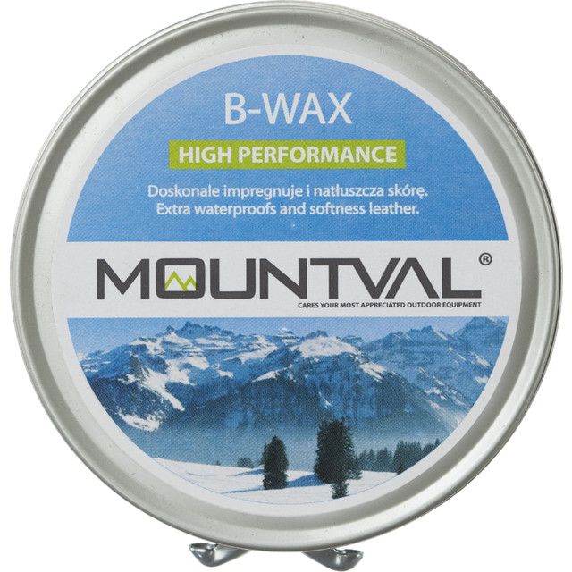 Mountval B-Wax