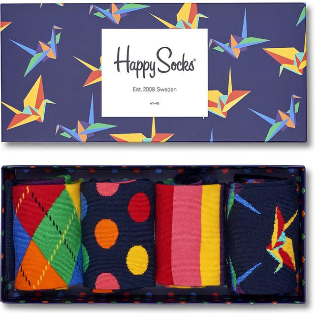 Socks Origami Socks Gift Box XORI09-6000