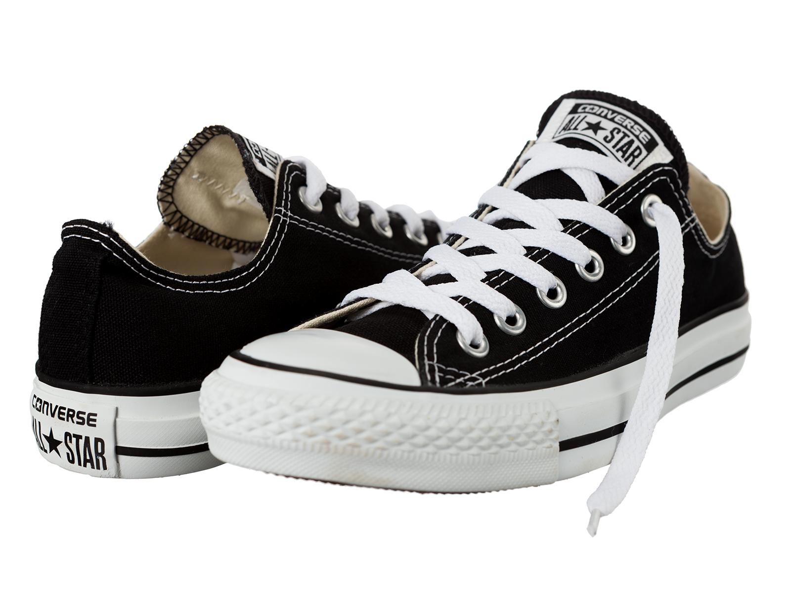 converse chucks all star black m9166 35 53 schwarz alle. Black Bedroom Furniture Sets. Home Design Ideas