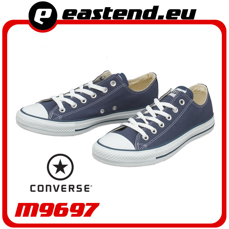 converse chucks all star navy m9697 36 50 blau neu ebay. Black Bedroom Furniture Sets. Home Design Ideas