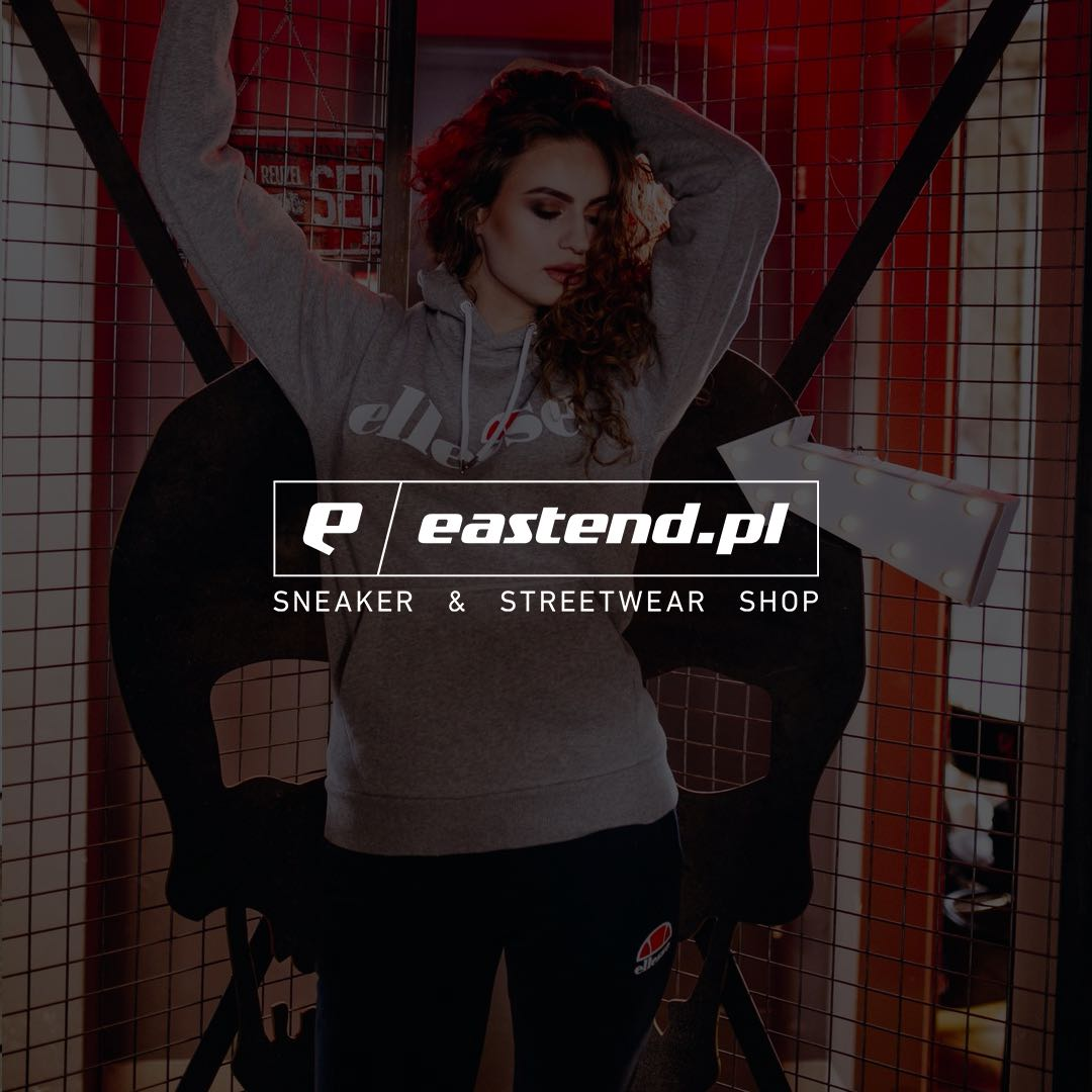 SALE DO -75%  - EASTEND.PL / SNEAKER & STREETWEAR