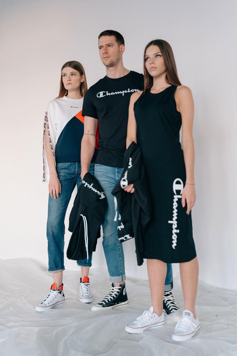 Spodnie jeans Levi's i Native Onyx Black