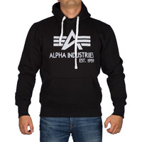 Bluza Alpha Industries Big A Classic Hoody 803