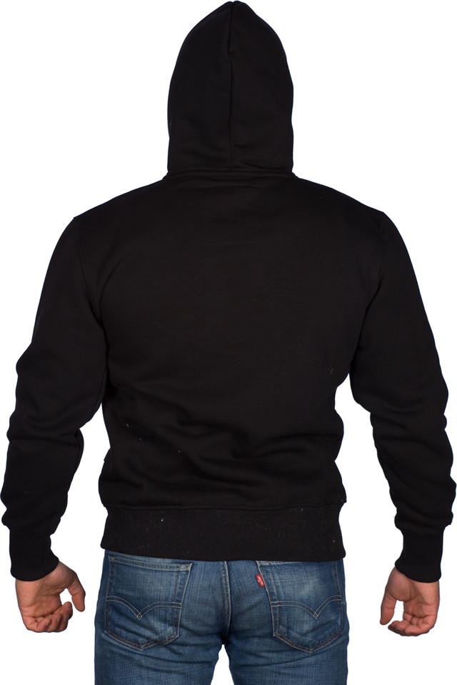 Bluza Alpha Industries  <br/><small>Big A Classic Hoody 803 </small>  103308-03