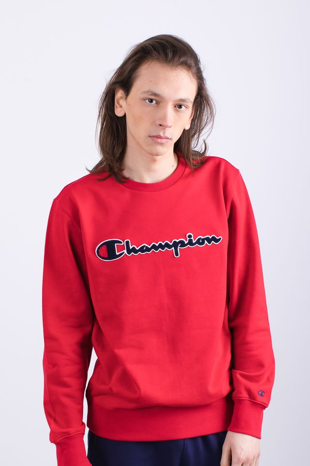 Champion CREWNECK SWEATSHIRT RS010 RIR 212942-RS010