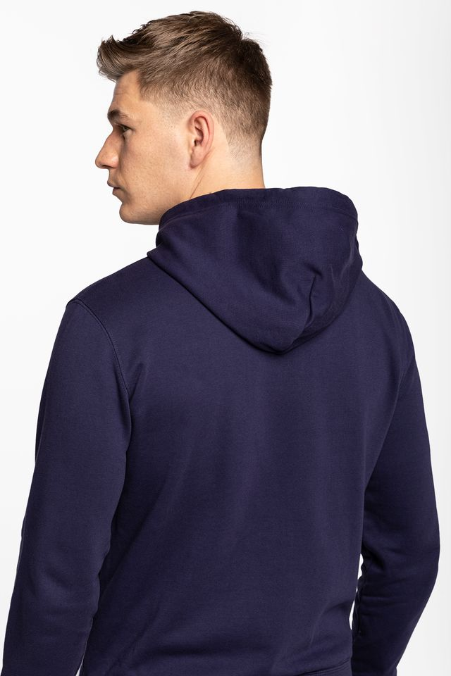 Bluza Champion  <br/><small>HOODED FULL ZIP SWEATSHIRT BS536 ECL </small>  212941-BS536