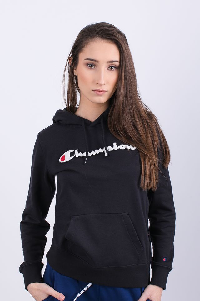 Champion HOODED SWEATSHIRT KK001 NBK 111383-KK001