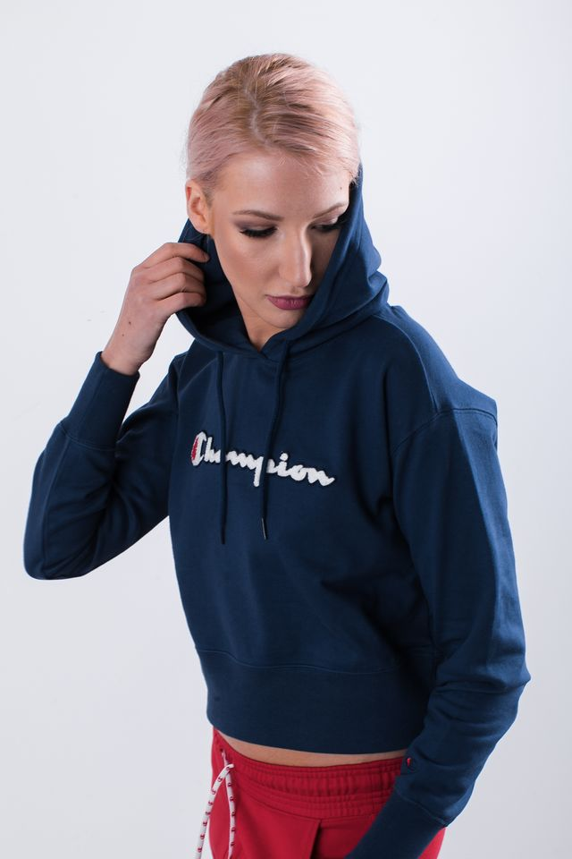 Champion HOODED SWEATSHIRT BS509 BME 111850-BS509