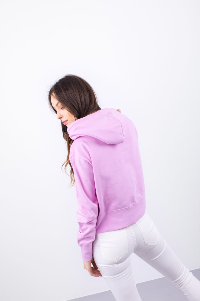 Bluza Champion  <br/><small>HOODED SWEATSHIRT PS031 SWL </small>  111850-PS031