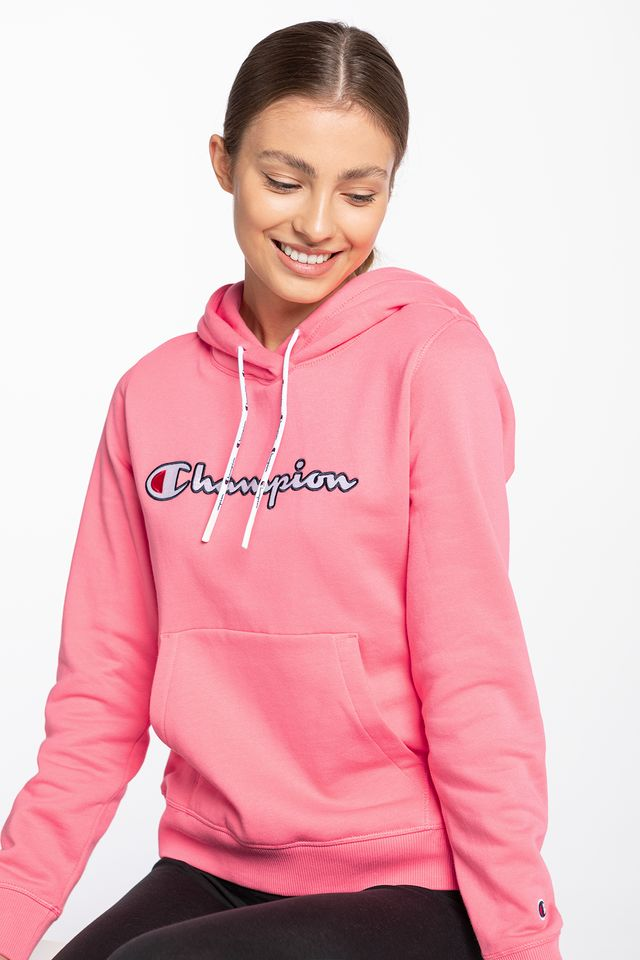 PINK Hooded Sweatshirt 185