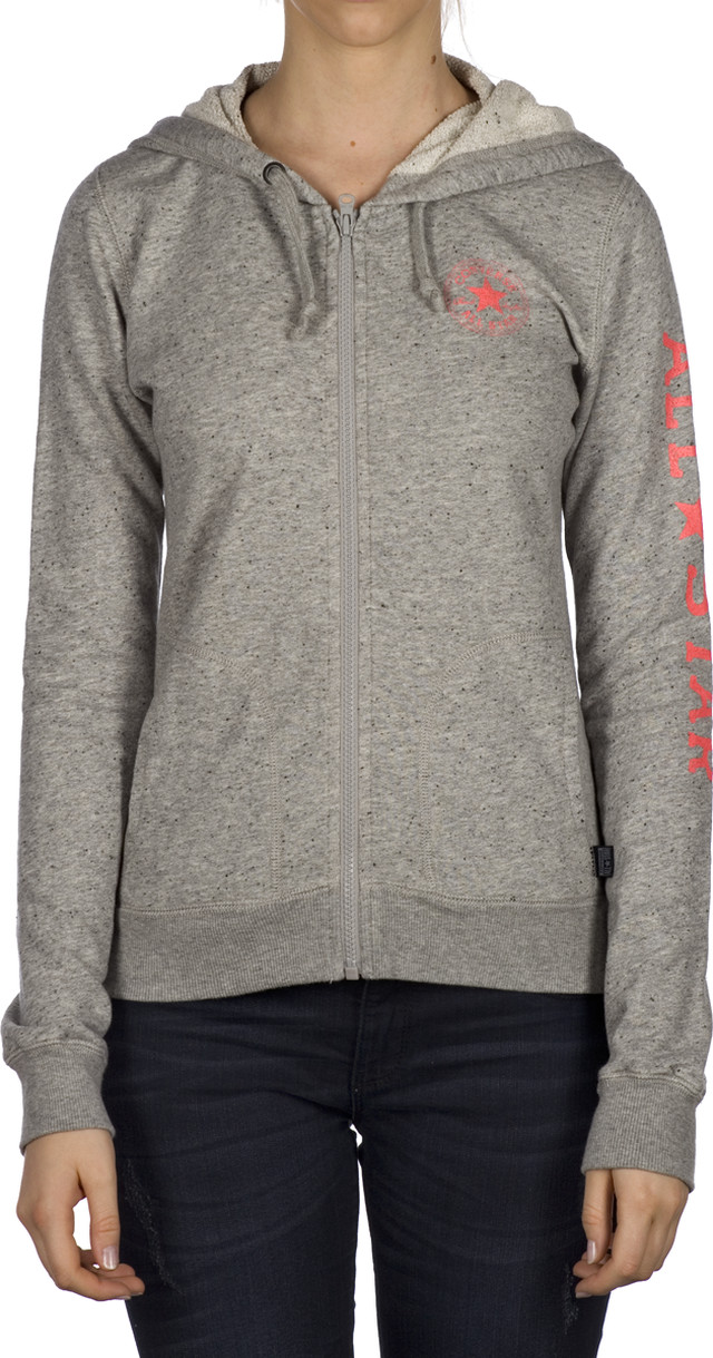 Converse  <br/><small>Awk Cr Pls Full Zip Hoodie 035 </small>  06098C-035