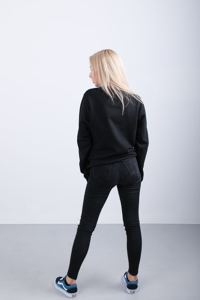 Bluza Dickies  <br/><small>HARRISON 02200072W BLACK </small>