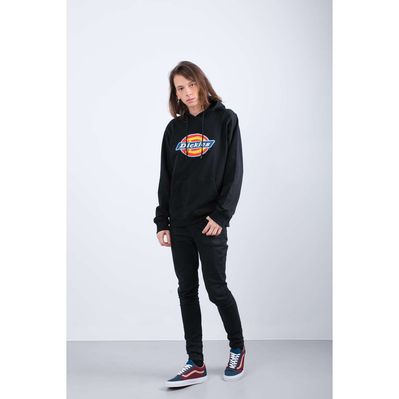 Bluza Dickies  <br/><small>NEVADA 03200062 BLACK </small>