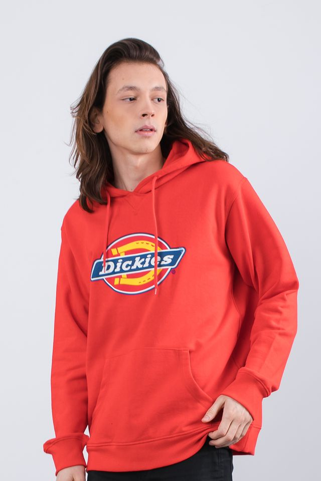 Dickies NEVADA 03200062 FIERY RED