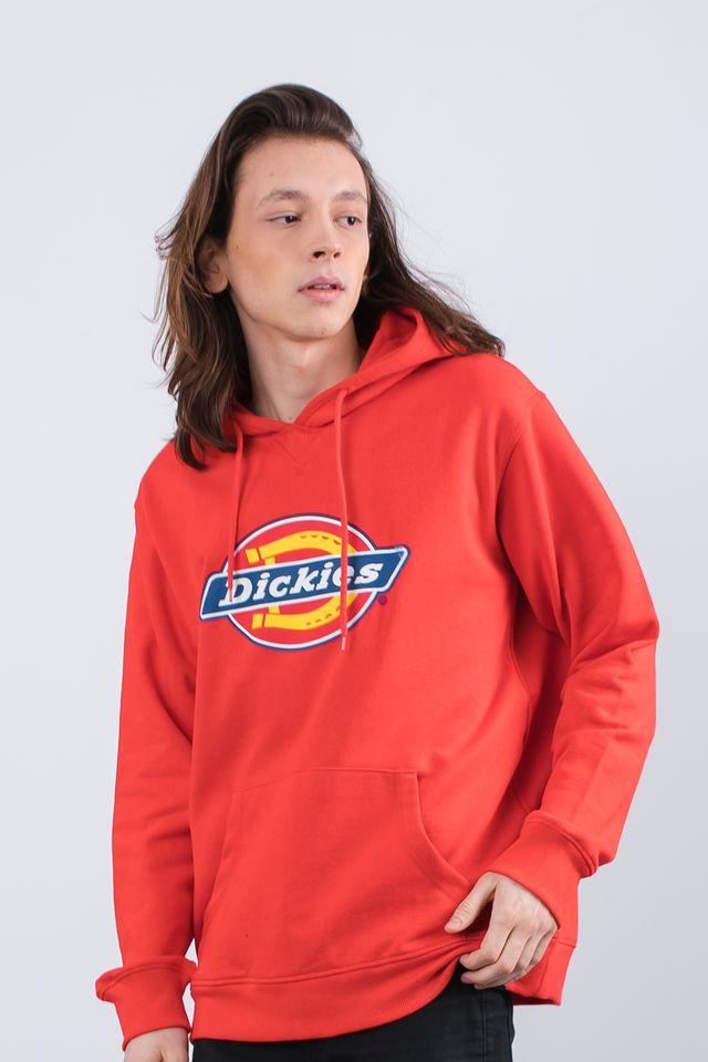 Dickies NEVADA 03200062 FIERY RED