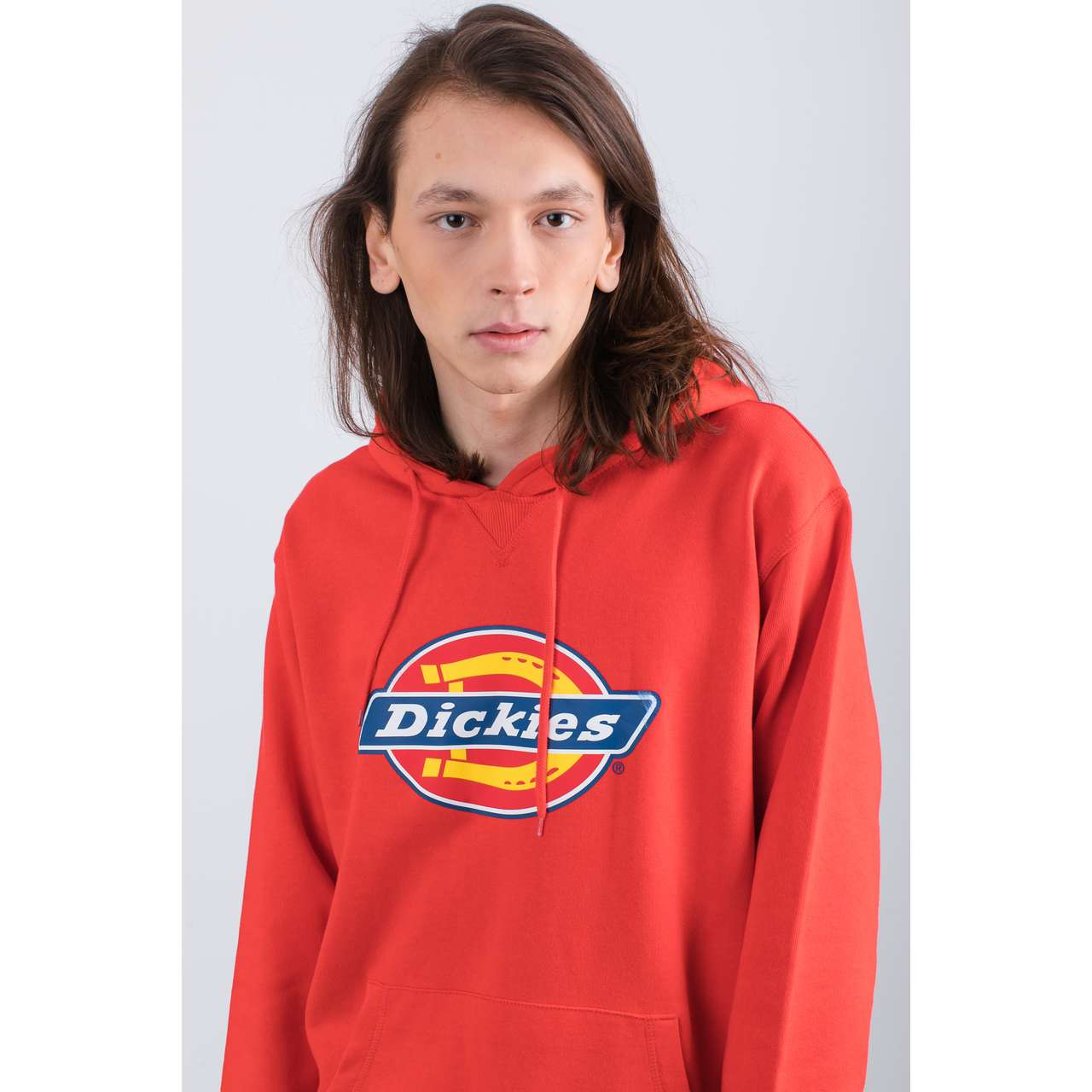 Bluza Dickies  <br/><small>NEVADA 03200062 FIERY RED </small>