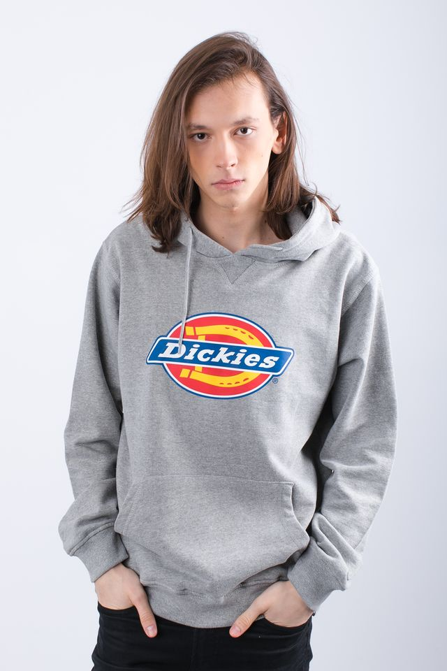 Dickies NEVADA 03200062 GREY MELANGE