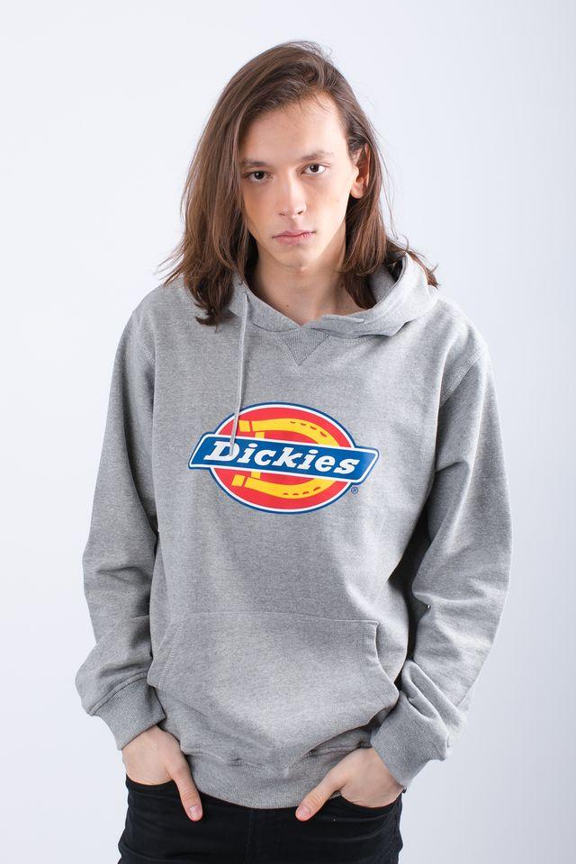 Dickies NEVADA 03200062 GREY MELANGE