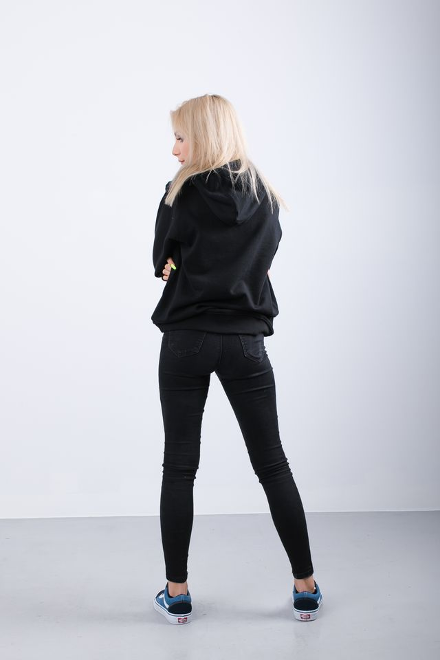 Bluza Dickies  <br/><small>NEVADA 03200062W BLACK </small>