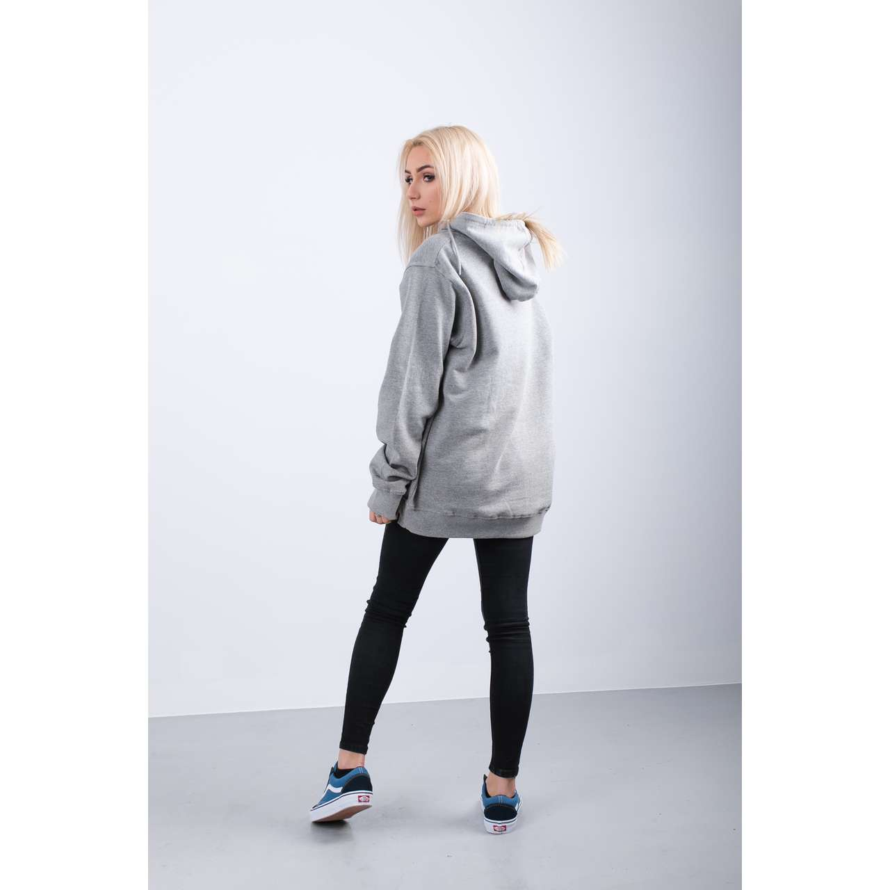 Bluza Dickies  <br/><small>NEVADA 03200062W GREY MELANGE </small>