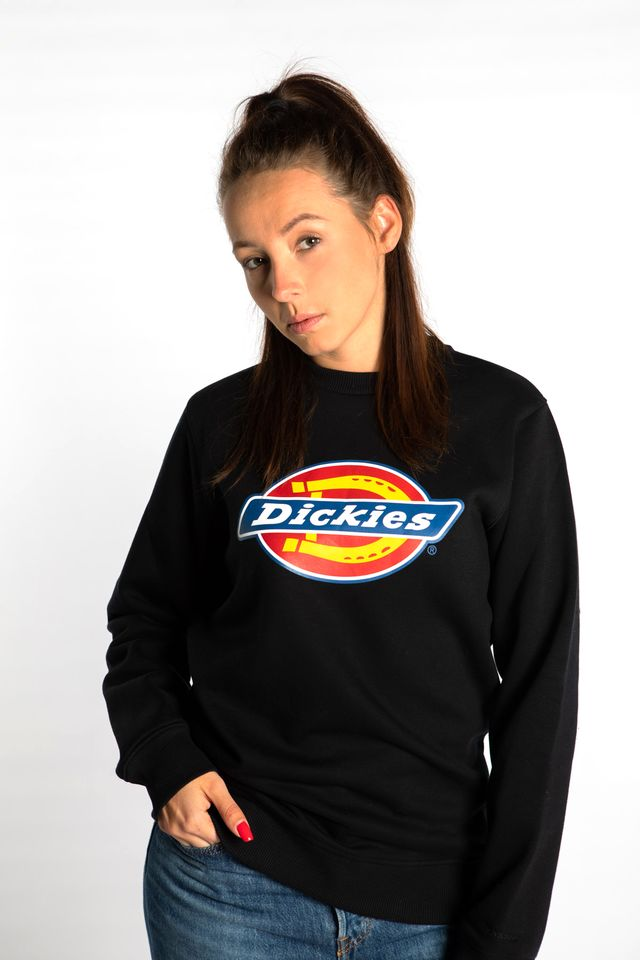 Dickies PITTSBURGH BK BLACK DKW24102BLK1