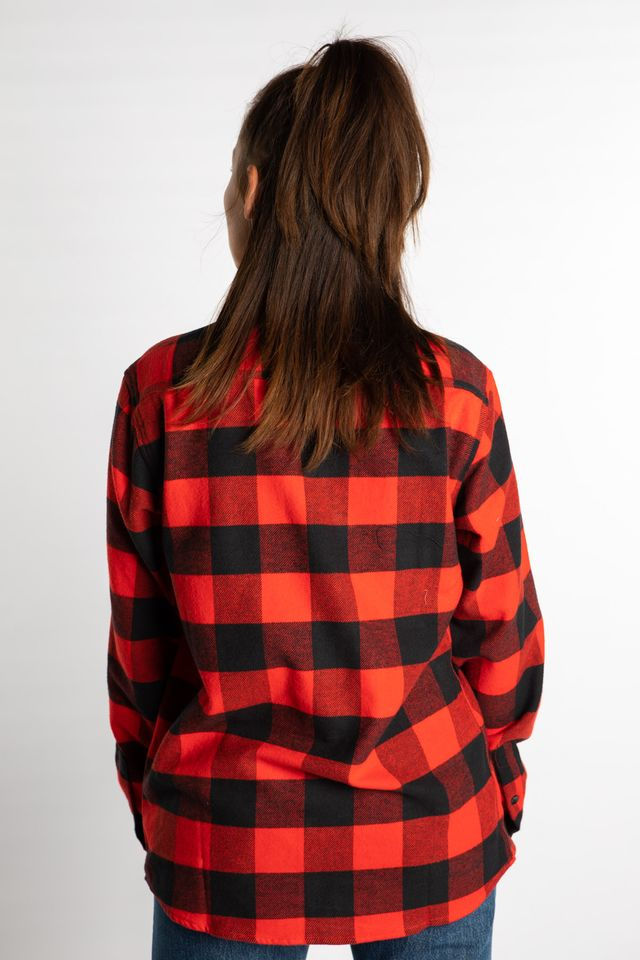 Bluza Dickies  <br/><small>SACRAMENTO RDX RED </small>  DKW14205RDX1