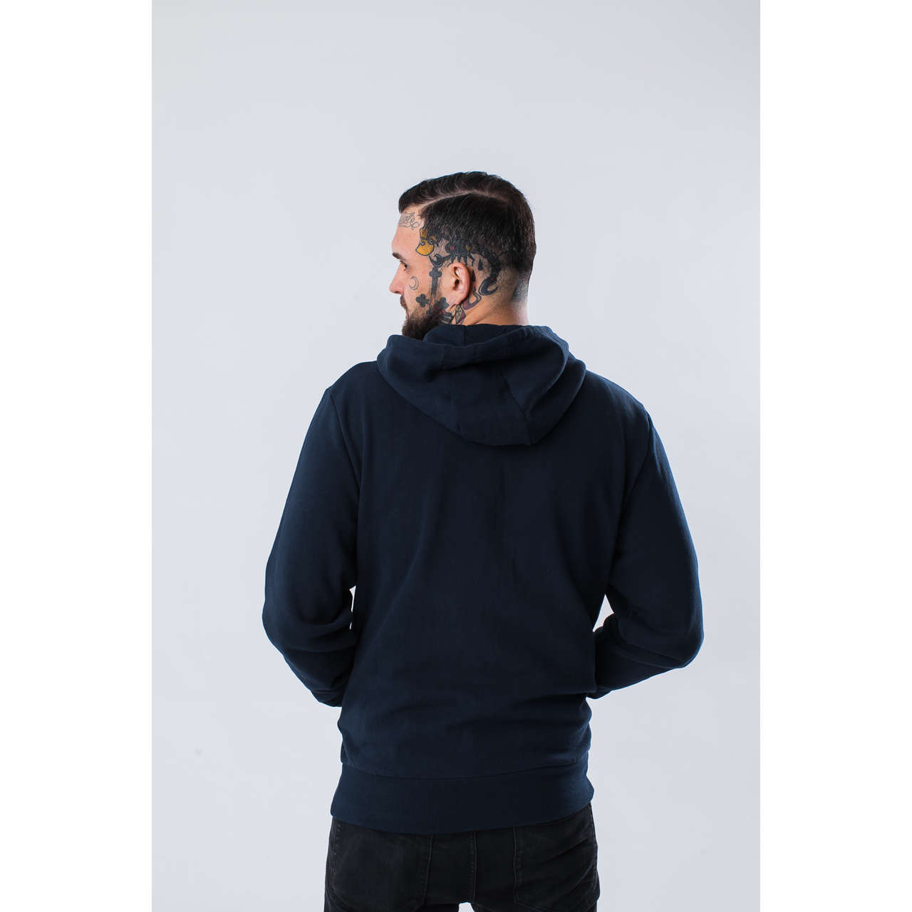 Bluza Ellesse  <br/><small>MILETTO NAVY </small>  SHS03314