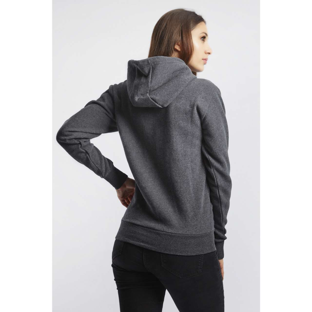 Bluza Ellesse  <br/><small>TORICES OH HOODY DARK GREY MARL </small>  SGS03244