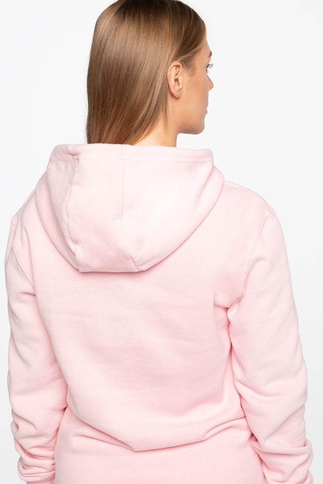 Bluza Ellesse  <br/><small>TORICES OH HOODY LIGHT PINK </small>  SGS03244