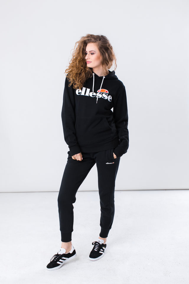Bluza Ellesse  <br/><small>TORICES ANTHRACITE </small>  SGS03344 Anthracite