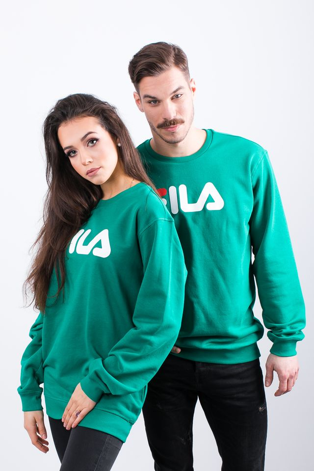Fila PURE CREW SWEAT 177 SHADY GLADE 681091-177