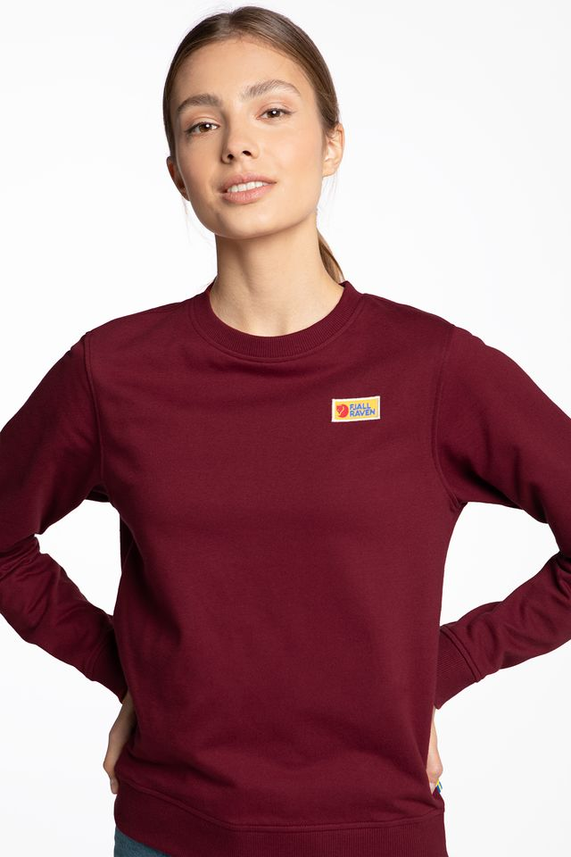 RED OAK Vardag Sweater W 519