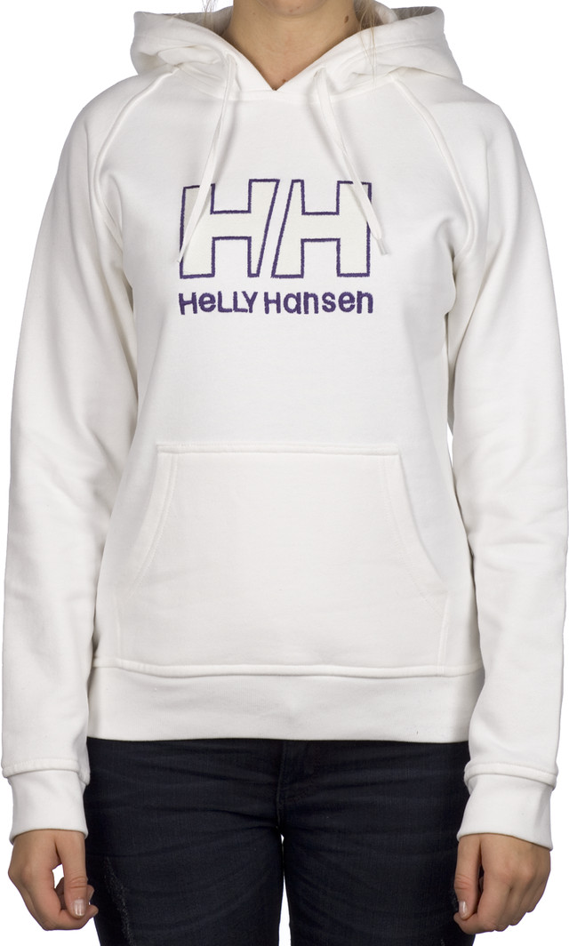 744f2d0be0d Bluza Helly Hansen W HH Logo Hoodie 001 - eastend.pl