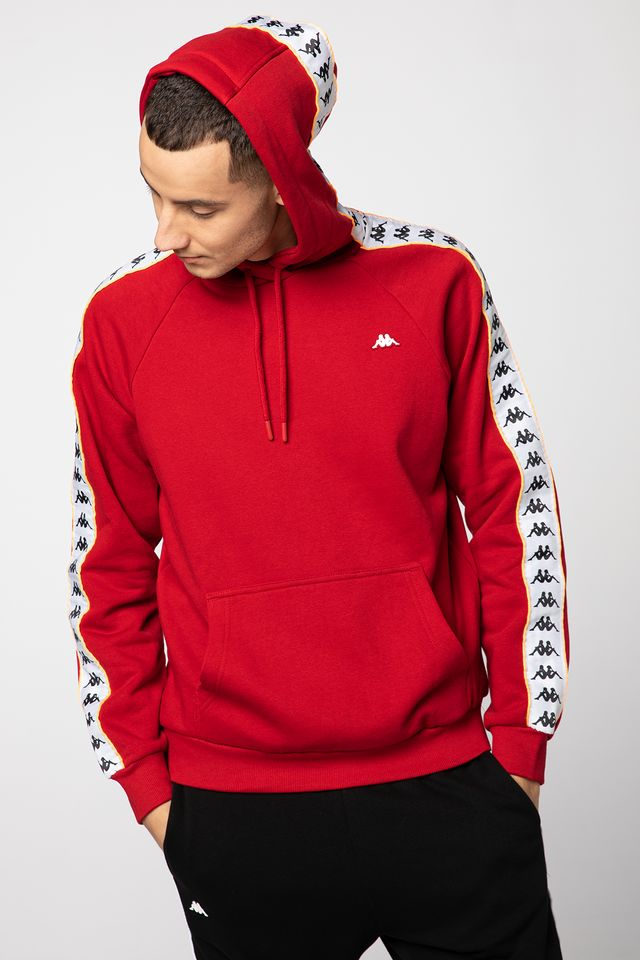 RED HARRO Men Hooded Sweatshirt 308017-1863
