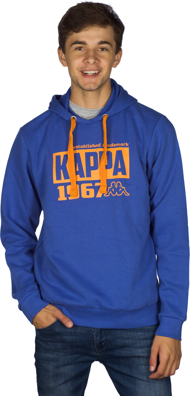 Bluza Kappa  <br/><small>Ridder Hooded Sweatshirt 805 </small>  303240-805