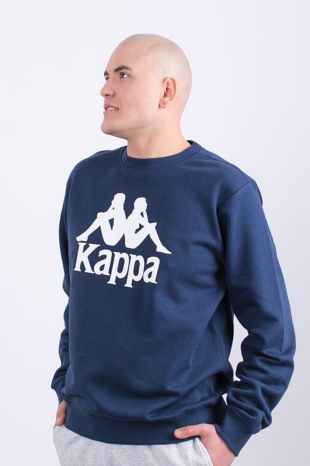 Kappa SERTUM RN SWEATSHIRT 821 NAVY 703797-821